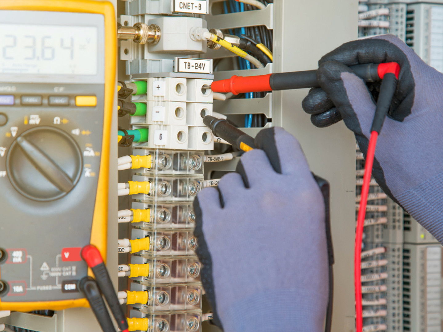 Do you need a service panel upgrade?